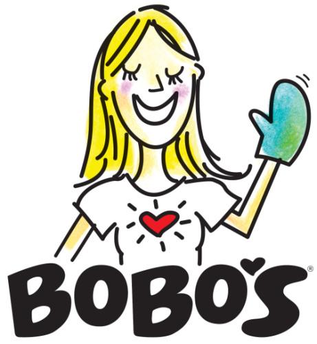 Bobo's Baked Goods logo