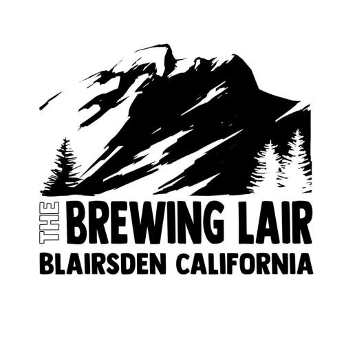 The Brewing Lair logo