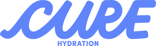 Cure Hydration logo