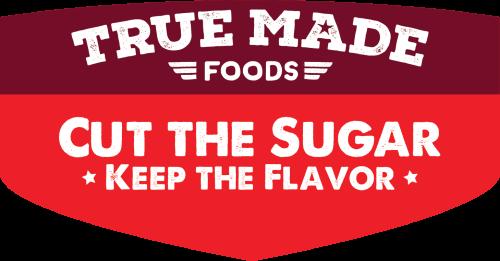 True Made Foods logo