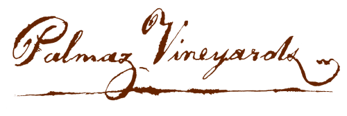 Palmaz Vineyard logo