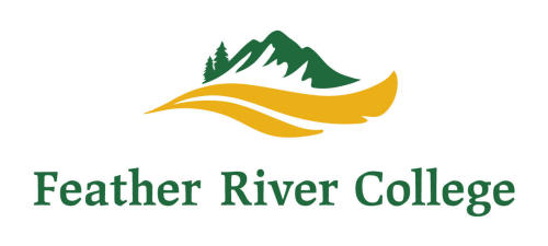 Feather River College logo