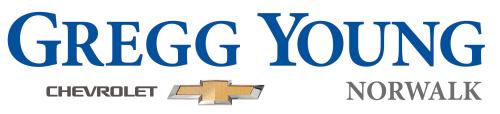 Gregg Young Chevrolet logo