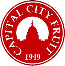 Capital City Fruit logo