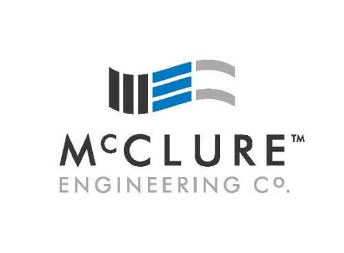 McClure Engineering logo