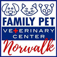 Family Pet Veterinary Center Norwalk logo