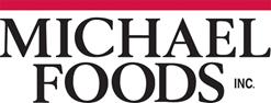 Michael Foods logo