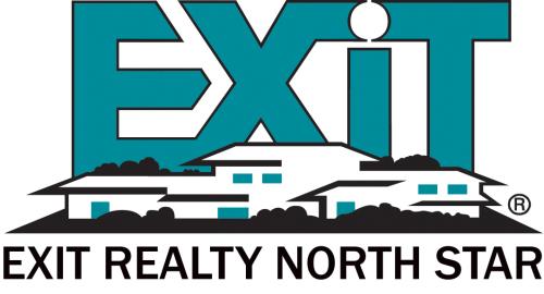 EXIT Realty North Star logo