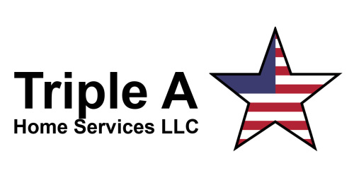 Triple A Homes Services logo
