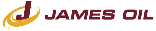 James Oil Company logo