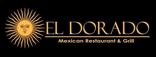 El Dorado Mexican Restaurant logo