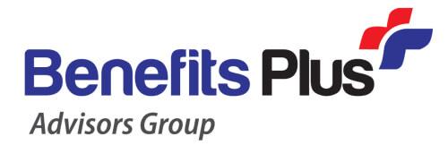 Benefits Plus Advisors Group logo