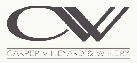 Carper Winery logo
