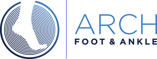 Arch Foot and Ankle, PC logo