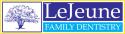 Dr. Lejeune Dentistry logo