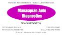 Manasquan Auto logo