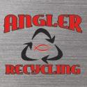 Angler Recycling  logo