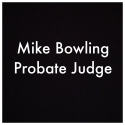 Honorable Mike Bowling  logo