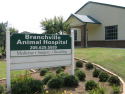 Branchville Animal Hospital  logo