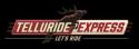 Telluride Express logo
