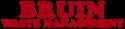 Bruin Waste Management  logo