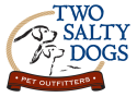 Two Salty Dogs logo