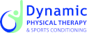 Dynamic Physical Therapy and Sports Conditioning logo
