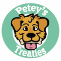 Petey's Treaties logo