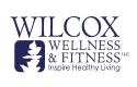 Wilcox Wellness & Fitness logo