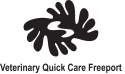 Veterinary Quick Care Freeport logo