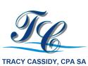 Tracy Cassidy, CPA, SC logo