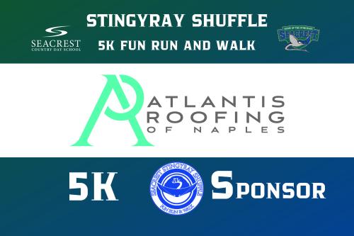 Atlantis Roofing logo