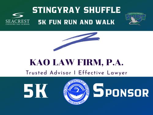 Lily Kao Law Firm logo