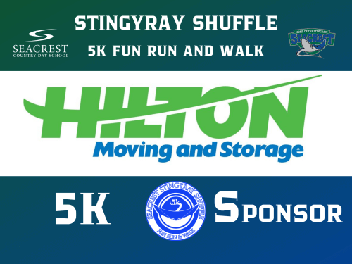 Hilton Moving and Storage logo