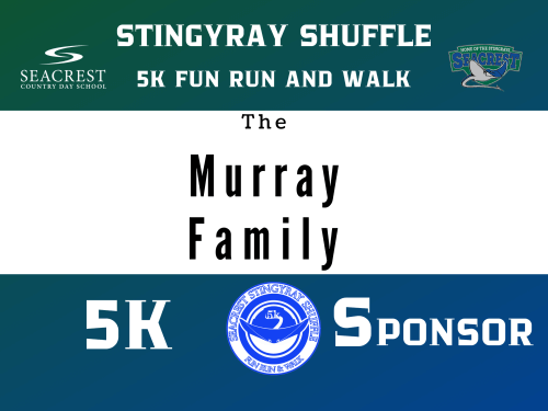 The Murray Family logo
