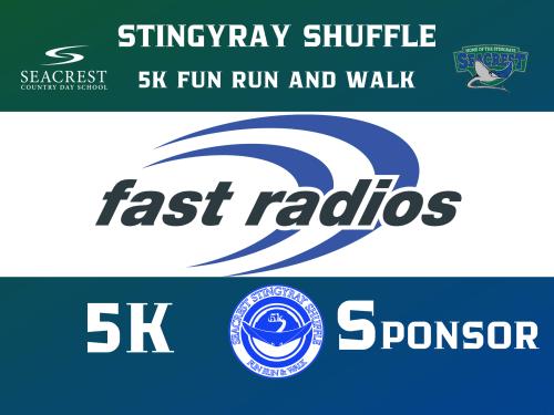 Fast Radios  logo