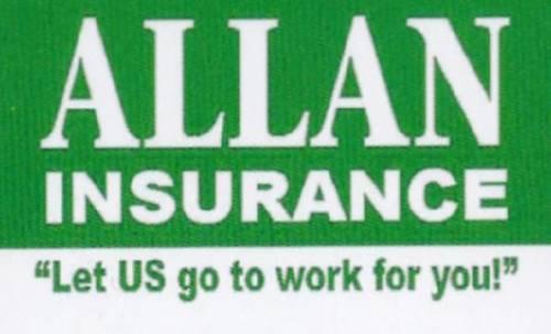 Allan Insurance Agency logo
