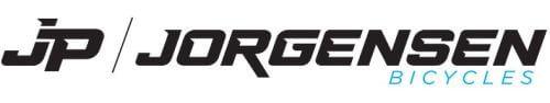 JP Jorgensen Bicycles logo