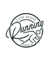 Stone Bridge Running logo