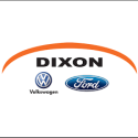 Dixon Ford VW logo