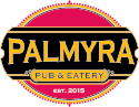 Palmyra Pub and Eatery logo