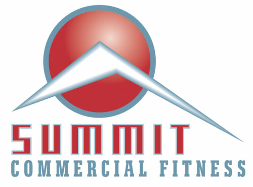 Summit Commercial Fitness logo
