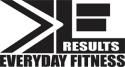 Everyday Fitness logo