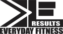Everyday Fitness logo