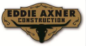 Eddie Axner Construction logo