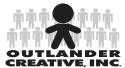 Outlander Creative, Inc. logo