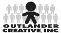 Outlander Creative, Inc. logo