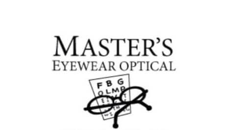 Master's Eyewear logo