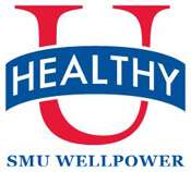 SMU Wellpower logo