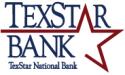 TexStar Bank logo
